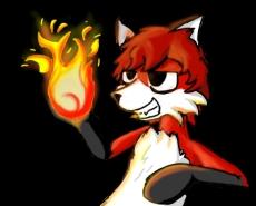 Tyro D. Fox