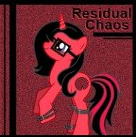 ResidualChaos