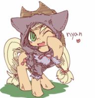 Cessoe-Pony