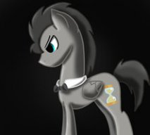 Discord Whooves