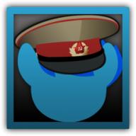 Comrade Sapphire